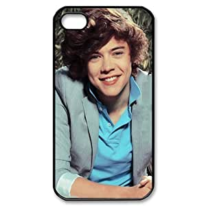 Customize One Direction Zayn Malik Liam Payn Niall Horan Louis Tomlinson Harry Styles Case for iphone4 4S JN4S-1768 wangjiang maoyi by lolosakes