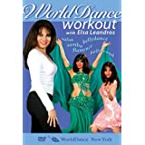 World Dance Workout: Bellydance, Bollywood, Salsa, Samba, Flamenco