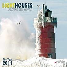 Lighthouses Wall