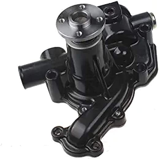 Water Pump for John Deere 655 755 756 855 Tractor F1145 1445 1545 Front Mower