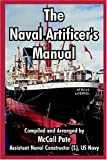 img - for Naval Artificer's Manual, The book / textbook / text book