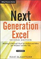 Next Generation Excel, 2nd Edition Front Cover