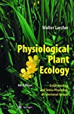 img - for Physiological Plant Ecology book / textbook / text book