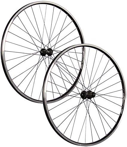 Taylor-Wheels - Juego de Ruedas para Bicicleta (28