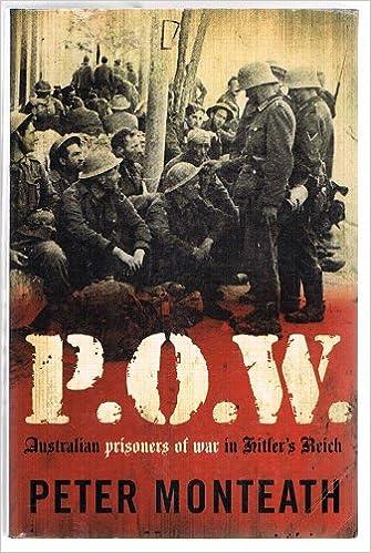 ww2 australian prisoners of war