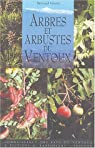 Arbres et arbustes du Ventoux par Girerd