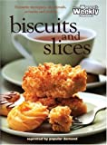 "Biscuits and Slices (""Australian Women's Weekly"" Home Library)"