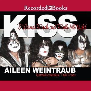 Kiss Audiobook