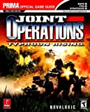 Joint Operations, Prima Temp Authors Staff and Michael Knight, 0761545190