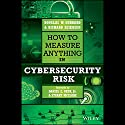 How to Measure Anything in Cybersecurity Risk Audiobook by Richard Seiersen, Douglas W. Hubbard Narrated by Patrick Cronin