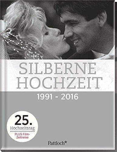 Silberne Hochzeit 1991-2016