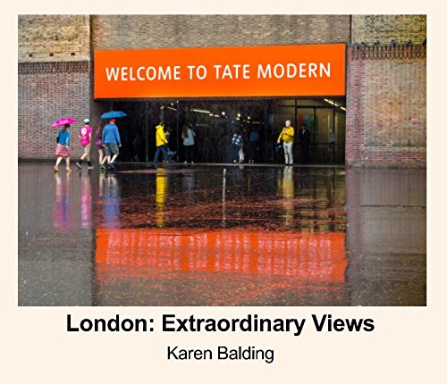 LONDON: Extraordinary Views pdf epub