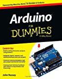 Arduino for Dummies, John Nussey, 1118446372