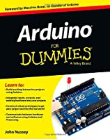 Arduino For Dummies Front Cover