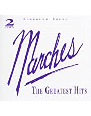 Various Marches - The Greatesthits
