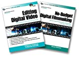 img - for Goodman/Gloman Digital Filmmaking Bundle (Editing Digital Video, No-Budget Digital Filmmaking) book / textbook / text book
