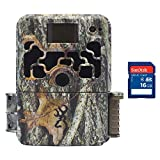 Browning Trail Cameras Dark Ops 940 16MP HD Infrared Game Camera + 8GB SD Card