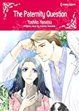 The Paternity Question: Harlequin comics