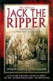 The Ultimate Jack the Ripper Companion, , 0786707682
