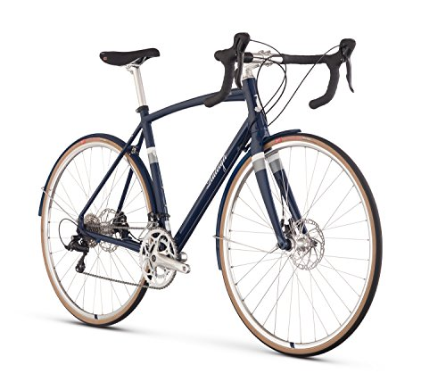 Raleigh Bikes Clubman Alloy Road Bike, 62cm/XX-Large