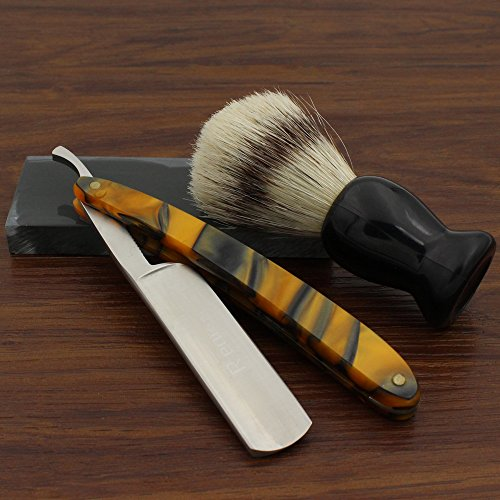 vintage-design-barber-cut-throat-black-yellow-acrylic-handle-straight-razor-widen-stainless-steel-bl