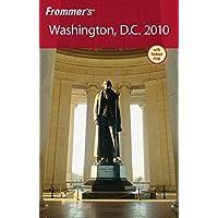 Frommer's Washington, D.C. 2010