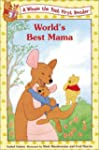 WTP Worlds Best Mama First Reader