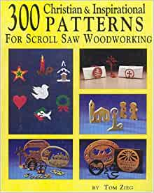 big book of scroll saw woodworking pdf