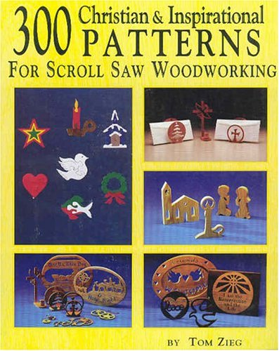 Scroll Saw Book Pdf