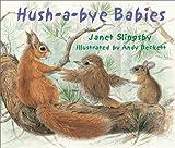 Hush-a-Bye Babies, Janet Slingsby, 0764154109