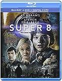 Super 8 (Bilingual) [Blu-ray + DVD] (Sous-titres français)
