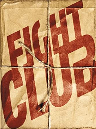 fight club dvd  : Fight Club (Two-Disc Collector's Edition): Brad Pitt ...