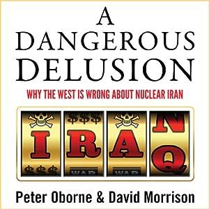 A Dangerous Delusion Audiobook