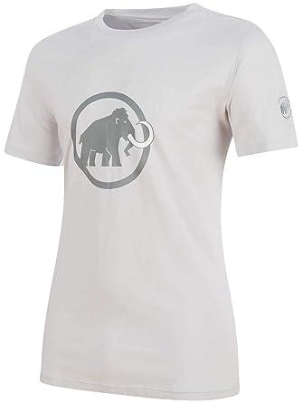 73c4aea537 Amazon.com: Mammut 1041-07291 Men's Logo T-Shirt: Clothing