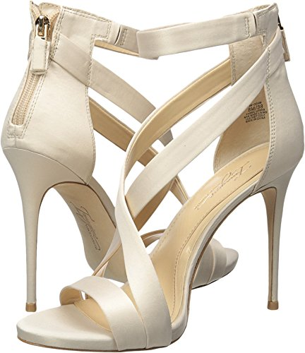 Imagine Vince Camuto Women's Devin Dress Sandal, LT Sand, 9.5 M US