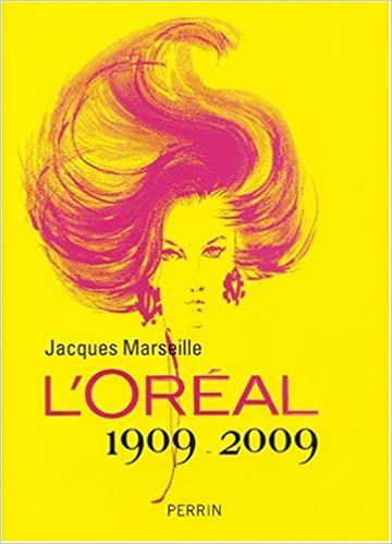 Livres gratuits L'Oréal 1909 2009 pdf