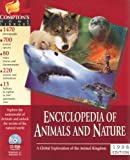 Encyclopedia Of Animals And Nature