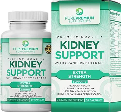 Supplement PurePremium Ingredients Cranberry Astragalus product image