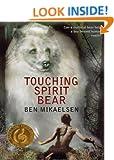 The Literacy Bridge - Large Print - Touching Spirit Bear Ben Mikaelsen