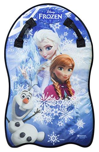 Hedstrom Disney Frozen Shaped Snow Speedster Sled 33