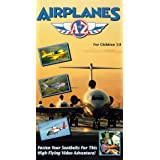 Airplane a to Z