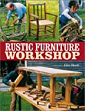 Rustic Furniture Workshop