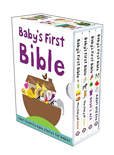 Noahs Ark Jigsaw Book - My First Babys Baby Bible for Toddlers Featuring The Story of Moses Noahs Ark Jesus Adam and Eve for Little Hands Ages 5 - 6 Years