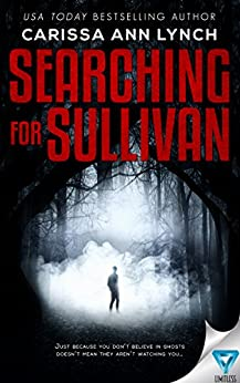 Searching For Sullivan by [Lynch, Carissa Ann]