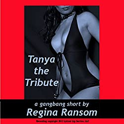 Tanya the Tribute