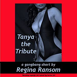 Tanya the Tribute Audiobook