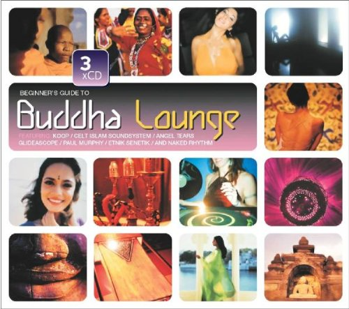 Price comparison product image Beginner's Guide to Buddha Lounge