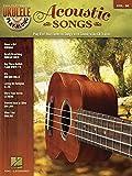 Acoustic Songs, , 1480355283