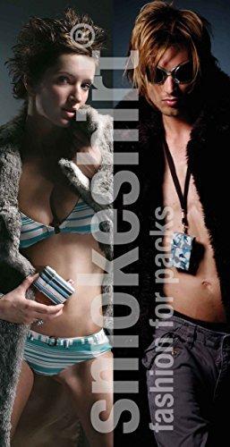 20 À Standard Étui Cigarettes Smokeshirt® Dans Porte De cigarettes Cigarettes Des Div Leo Conceptions Taille Régulier Pour Boîte xzxAf6