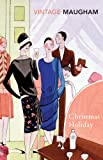 Christmas Holiday by W. Somerset Maugham front cover